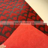 Trade assurance Make-to-order color needle punched polyester nonwoven needle felt carpet
