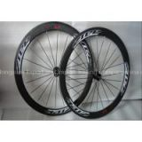 TORAY T700 12k/3K 1600g zipp404 carbon wheel with tubular or clincher