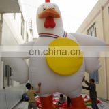 2016 5M High OEM/ODM Giant inflatable rooster