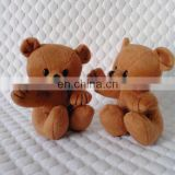 5 inch bear for promotional give away toy