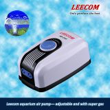 Leecom Aquarium Single/Dubble Outlet Air Pump Adjustable Air Pump