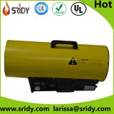 30kw Forced Air Propane Portable Heater Industrial indoor Outdoor Adjustable gas heater 3 Setting LPG heater