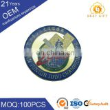 best sale wholesale cheap custom military challenge coins