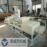 Triple-Heads Wood Block Machine