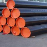 Company's main spiral steel pipe, straight seam steel pipe, gas steel pipe