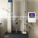China manufacturers supply astm standards digital tensile testing equipment of wire and cable materials
