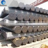Low and middle pressure fluid pipeline used construction materials steel pipe
