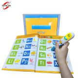 Bluetooth Talking Reading Pen Interactive Educational Toys for Students Magic Learning Machine for School