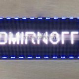 usb mini led programmable sign display board led signboard in full color /led letter lights sign