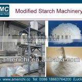 Denatured/Modified/Pre-gelatinized starch machines