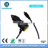 Type C car charger Micro USB car charger new product mobile phone vehicle charger with 5V 1A 1.2A 1.5A output