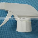 guangzhou factory Plastic trigger sprayer, triger valves for liquids,28/410 triger valves for liquid bottle
