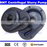 Manufacture Mining Industry Natural Rubber Slurry Pump Parts