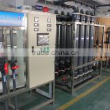 Electronic industrial ultra-pure water treatment plant machinery