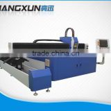 LX3015M China suppliers fiber stainless steel tube laser cutting machinery