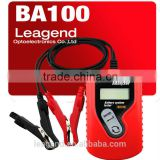 BA100 car battery tester for all cars data analyzer