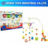 New! wholesale plastic baby rattles educational toys for kids toys for children 251841