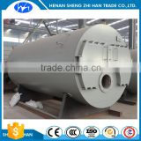 A generation of environmental protection fuel gas oil how water boiler