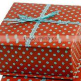 The New Design of wedding favour gift box