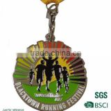 custom sport medal made in china Customised medals