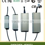 220V AC DC 24V 3.5A Waterproof LED Power Supply