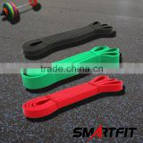 crossfit latex circular stretching band resistance band