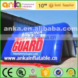 Special tunnel type tent inflatable tent for kids                                                                                                         Supplier's Choice