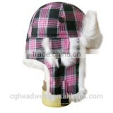 China manufacture wholesale fur hat/ russian style fur hat/ mens winter fur hat                                                                         Quality Choice