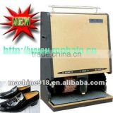 2012 New Design Hotel Use Shoes Cleaning Machine