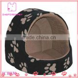 Soft Printing Pet Bed Memory Foam Dog Bed