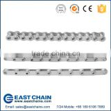 Trade Assurance stainless steel hollow pin roller chain                                                                                                         Supplier's Choice