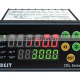 Digital Counter Timer Frequency Tacho Meter, Preset Counter Timer 6 Digit CRL Economic Price