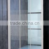 Turkish Shower Cabin Shower door Shower Compartment glass sliding door simple shower room 2013 G372