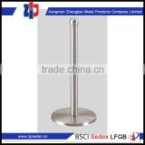 2015 hot selling stainless steel standing kitchen paper towel holder                                                                         Quality Choice
