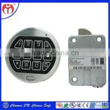 Security lock Dual Mode Electronic Keypad Combination Safe Bank ATM LockLG 39E