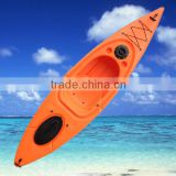 surf ski kayak / kayak malibu / white water kayak