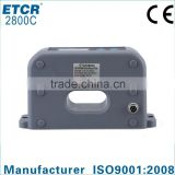 ISO CE ETCR2800C Non-contact Grounding Resistance on-line Tester digital electric meter