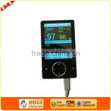 2014 hot Selling Bluetooth Pulse Oximeter SPO2 test for adult and children or animal (Model no.:AH-60F)