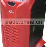 High Efficiency Refrigerant Recovery Machine Air Conditioning Equipment , Blue / Red Jacket