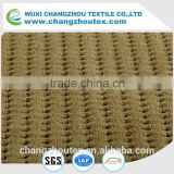 good selling and low price 88%polyester12%nylon corduroy that various colors print fabric