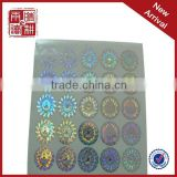 Custom tamper proof hologram stickers, cheap custom hologram sticker, make your own hologram sticker
