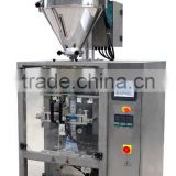 Automatic Auger Filling and Sealing Machine for Powder Packaging(FDA&cGMP Approved)