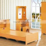 Malaysia style kid bedroom set furniture 308109