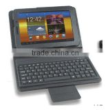 WIRELESS BLUE TOOTH KEYBOARD FOR SAMSUNG TABLET P6800