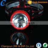 New Led Head Lamp Type and IP55 IP Rating Led Head Lamp Torch Flashlight Camping                                                                         Quality Choice