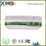 New wifi 3G portable Mobile power portable rechargeable power bank wifi router for camera