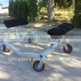 Jet Ski Trailer Dolly/Boat trailer dolly(DY06, 750 loading capacity)