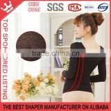 Women body shaping lace warm clothes Y38