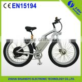 36V 10Ah delivery electric mountain bikes for sale
