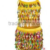 SWEGAL belly dance costume for kids SGBDT13449